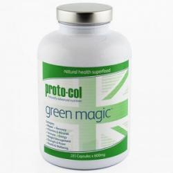 proto-col Green Magic capsules